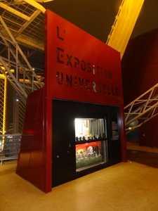 Pabellón de la Exposición Universal