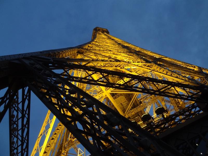 Cumbre de la torre