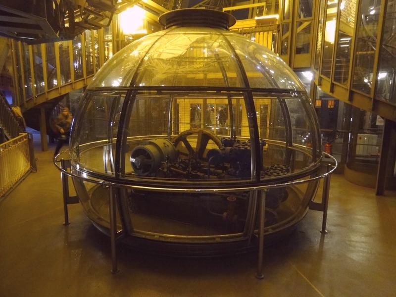Presentación de la bomba Edoux