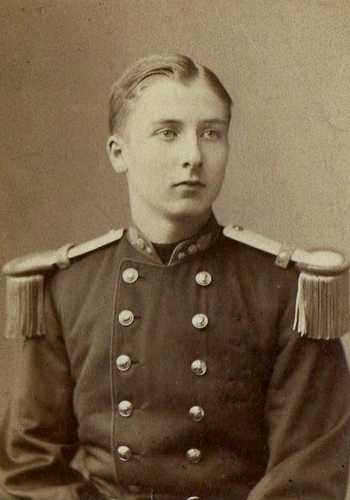 Príncipe Baudoin de Bélgica