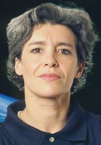 Claudie André-Deshays