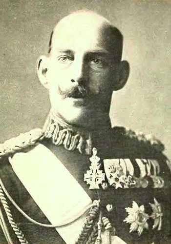 George 1 de Grecia