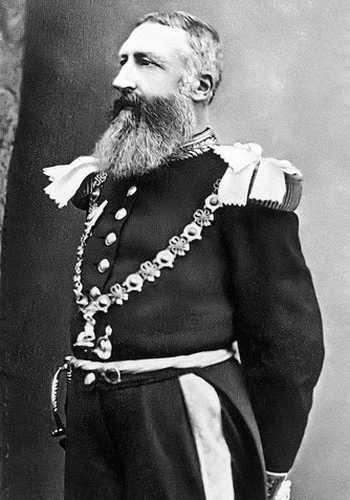 Léopold II de Belgique