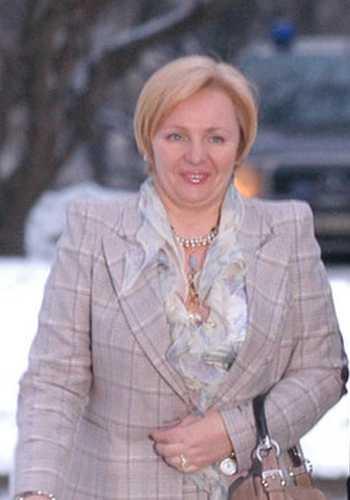 Loudmila Poutine