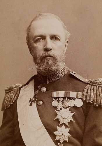 Oscar II de Suecia