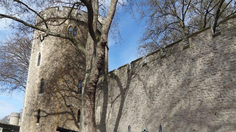 Torre Lanthorn