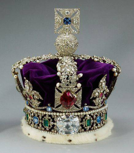 Corona imperial