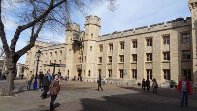 Cuartel de Waterloo
