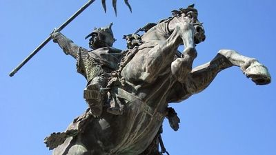 Estatua de Guillermo
