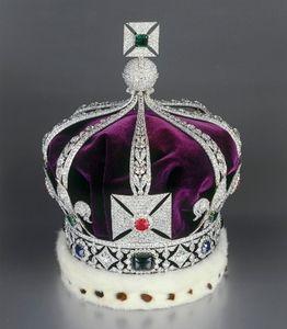 Corona imperial de las Indias