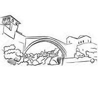 Ponte de Mostar