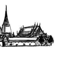 Templo del Buda de esmaralda